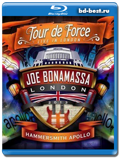 Joe Bonamassa: Tour de Force - Hammersmith Apollo - Live in London (Blu-ray,...