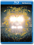 Testament: Dark Roots of Thrash (Blu-ray, блю-рей)