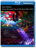 Steve Hackett: Genesis Revisited – Live at the Royal Albert Hall (Blu-ray,...
