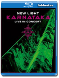 Karnataka: New Light - Live In Concert - Progressive rock 2012 (Blu-ray, блю-рей)