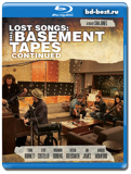 Lost Songs: The Basement Tapes Continued   (Blu-ray, блю-рей)