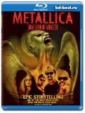 Metallica: Some Kind of Monster (2004) (Blu-ray, блю-рей)