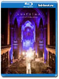 Anathema - A sort of homecoming  (Blu-ray, блю-рей)