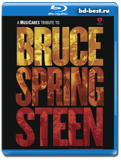 Musicares Person of the Year: A Tribute to Bruce Springsteen (Blu-ray, блю-рей)