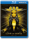 U.D.O. - Live in Sofia - Heavy Metal 2012