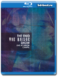 The Enid: The Bridge Show – Live at Union Chapel  (Blu-ray, блю-рей)