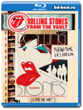 The Rolling Stones: From The Vault - Hampton Coliseum - Live in 1981 2014 (Blu-ray,...