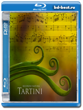 TARTINI secondo natura (2015)1080i AVC DTS-HD 5.1 (Blu-ray,блю-рей)
