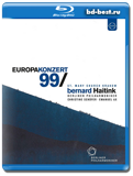 Europakonzert from Krakow (Blu-ray, блю-рей)