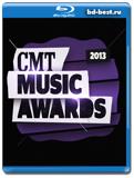 2013 CMT Music Awards (Blu-ray, блю-рей)