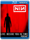 Nine Inch Nails Live - Beside You in Time