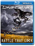David Gilmour - Rattle That Lock  (Blu-ray, блю-рей)