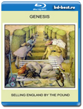Genesis - Selling England By The Pound (1973) / Progressive Rock / 2014 / Hi-Res /...