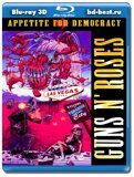 Guns N' Roses: Appetite for Democracy – Live at the Hard Rock Casino, Las Vegas...