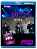 MUSE: Live at iTunes Festival   (Blu-ray, блю-рей)