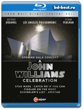 A John Williams Celebration: Opening Gala Concert From Walt Disney Concert Hall...
