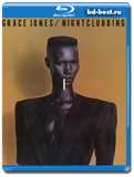 Grace Jones - Nightclubbing (1981) / Electronic / 2014 / Hi-Res / Blu-Ray Audio