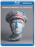 Simple Minds - Celebrate: Live At The SSE Hydro Glasgow  (Blu-ray, блю-рей)