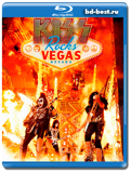 KISS Rocks Vegas  (Blu-ray, блю-рей)