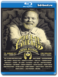 All My Friends: Celebrating The Songs & Voice Of Gregg Allman (Blu-ray, блю-рей)