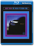The Oscar Peterson Trio: Night Train (Blu-ray, блю-рей)  AUDIO