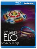 Jeff Lynne's ELO - Wembley Or Bust (Blu-ray,блю-рей)