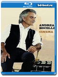 Andrea Bocelli - Cinema   (Blu-ray, блю-рей)