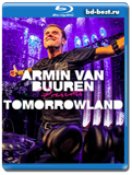 Armin van Buuren - Tomorrowland in Belgium (Blu-ray,блю-рей)
