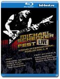 Michael Schenker Fest - Live Tokyo International Forum Hall (Blu-ray,блю-рей)