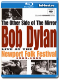The Other Side of the Mirror: Bob Dylan at the Newport Folk Festival (1963-1965)...