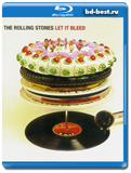 The Rolling Stones - Let It Bleed (1969) / Hard Rock / 2013 / Hi-Res / Blu-Ray Audio