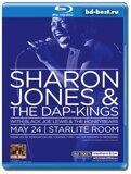Sharon Jones and the Dap-Kings - Live at Nancy Jazz Pulsations 2010...