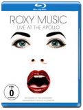 Roxy Music ( Bryan Ferry ): Live At The Apollo - Pop Rock 2011