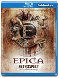 Epica: Retrospect - 10th anniversary - 2 ДИСКА - Symphonic Metal, Gothic Metal 2013