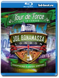 Joe Bonamassa: Tour de Force - Shepherd's Bush Empire - Live in London 2013