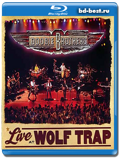 The Doobie Brothers: Live at Wolf Trap - Rock 2004 (Blu-ray, блю-рей)
