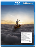 Pink Floyd: The Endless River (1968/1993/2013–2014) Blu-ray AUDIO (Blu-ray,...