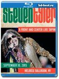 Steven Tyler (Aerosmith) - Front And Center 2015 (Blu-ray,блю-рей)