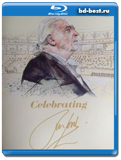 Celebrating Jon Lord. Live at The Royal Albert Hall  (Blu-ray, блю-рей)