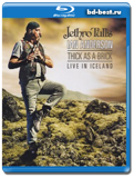 Jethro Tull's Ian Anderson - Thick As A Brick Live In Iceland  (Blu-ray, блю-рей)