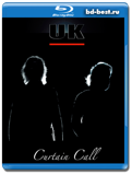 UK: Curtain Call  (Blu-ray,блю-рей)