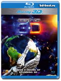 3-Definitive Collection: The Best of 3D Content Hub vol.1-3 (Blu-ray, блю-рей)