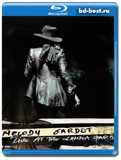 Melody Gardot - Live at the Olympia Paris   2016  (Blu-ray, блю-рей)