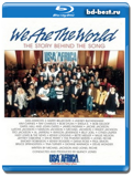 We Are The World - The Story Behind The Song  (Blu-ray, блю-рей)