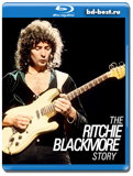 The Ritchie Blackmore Story (Blu-ray, блю-рей)