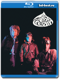 Cream: Fresh Cream 1966 (Blu-ray Audio,блю-рей аудио)