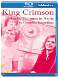 King Crimson - Larks' Tongues In Aspic - The Complete Recordings (Blu-ray,...
