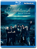 Nightwish - Showtime, Storytime - 2 ДИСКА - Rock, Symphonic Metal (Blu-ray,...