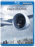 Dream Theater - Live At Luna Park - Progressive Metal 2013(Blu-ray, блю-рей)