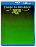Yes - Close to the Edge - AUDIO BLU-RAY !!! - Progressive Rock 1972(Blu-ray,...
